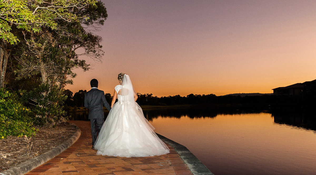 1 Wedding Photography Gold Coast | Presto Photographics