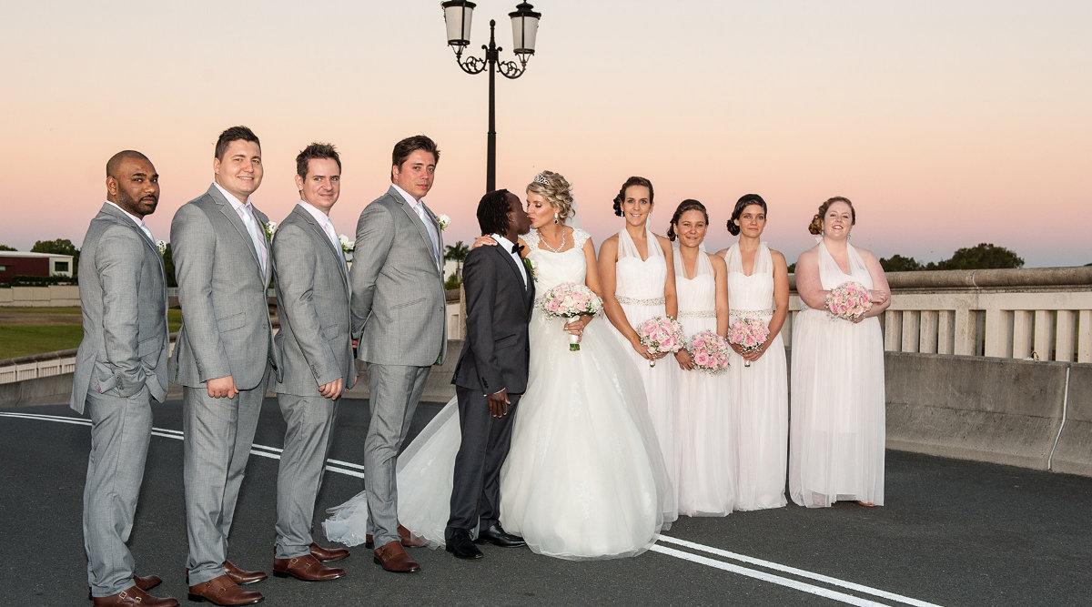 101 Wedding Photography Gold Coast | Presto Photographics