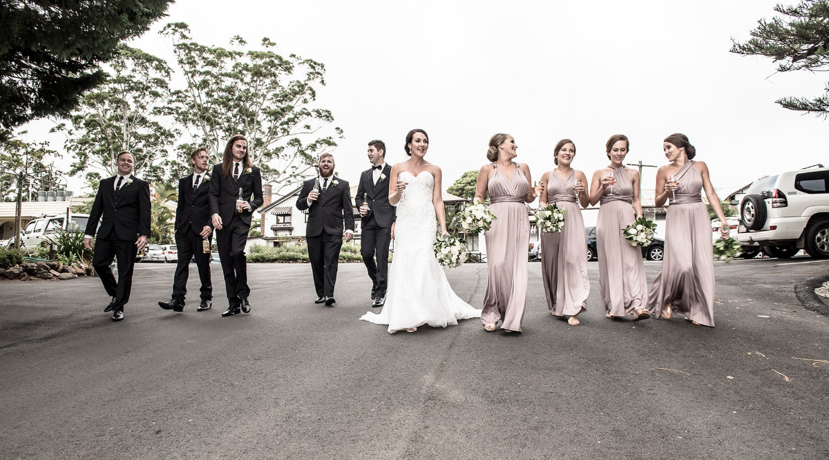 11 Wedding Photography Gold Coast | Presto Photographics