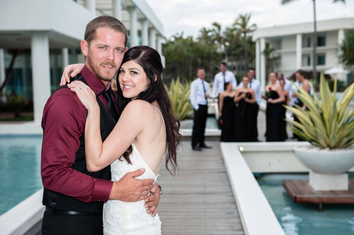 14 Wedding Photography Gold Coast | Presto Photographics