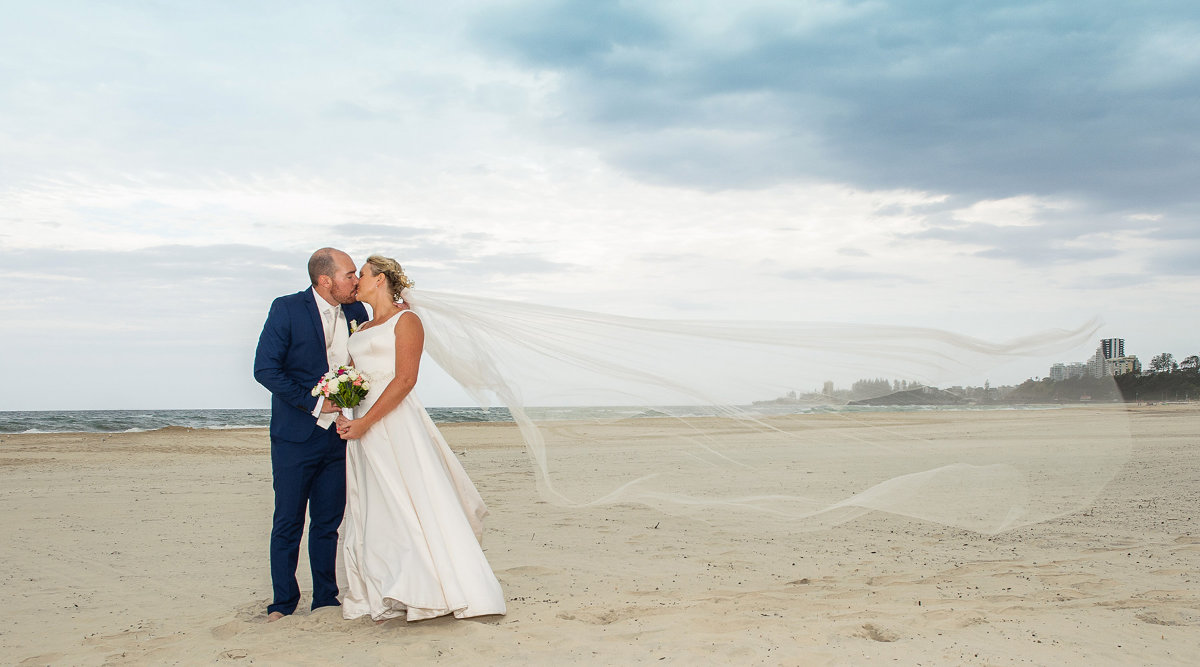 2 Wedding Photography Gold Coast | Presto Photographics