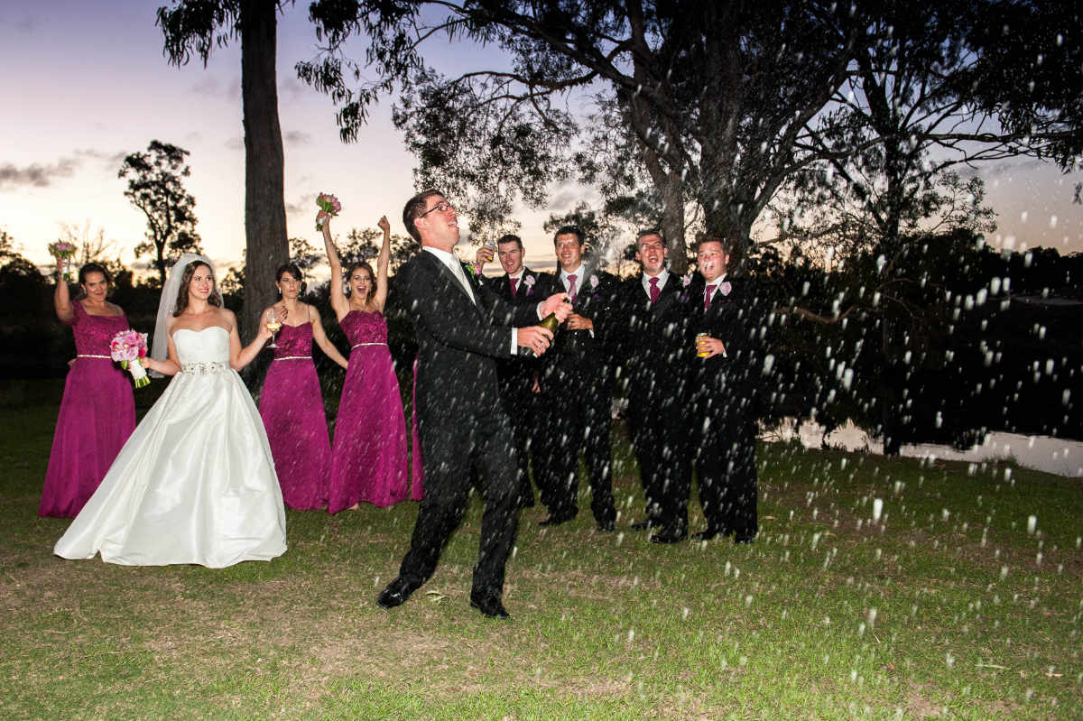 221 Wedding Photography Gold Coast | Presto Photographics