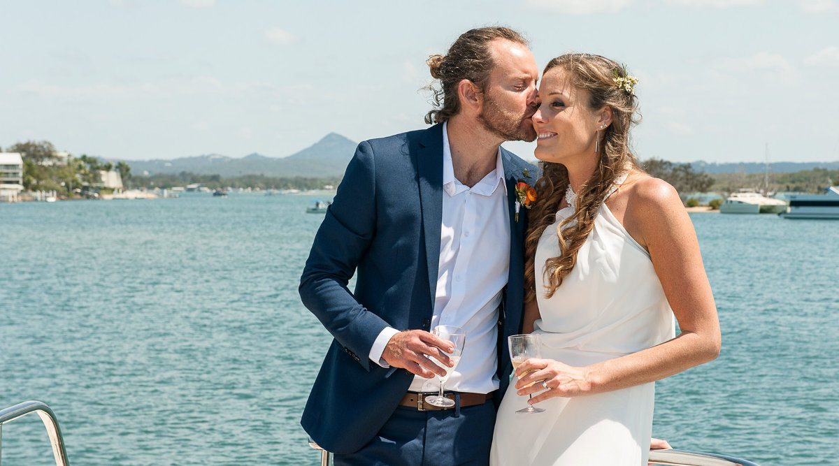 4 Wedding Photography Gold Coast | Presto Photographics
