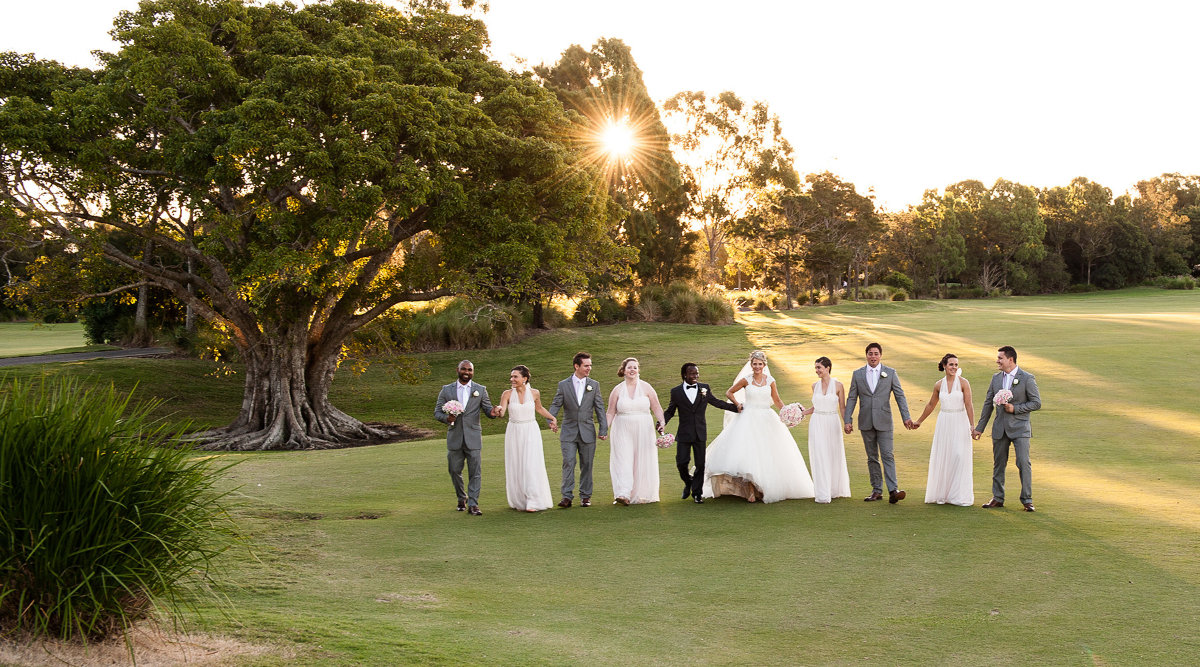5 Wedding Photography Gold Coast | Presto Photographics