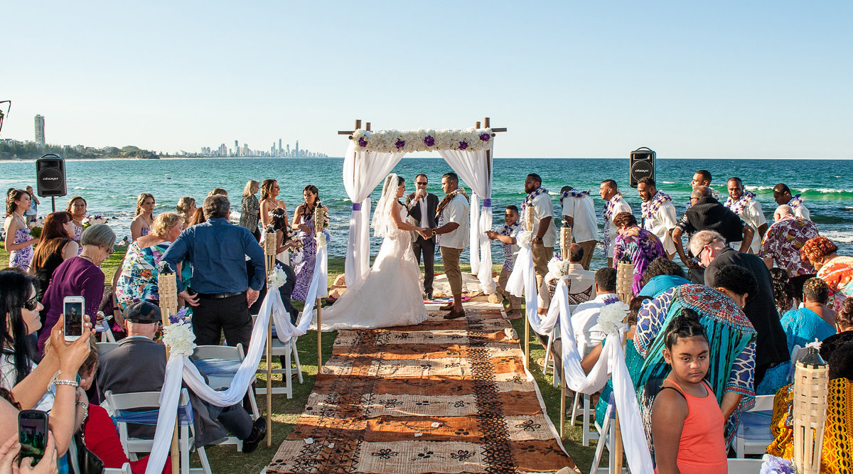 8 Wedding Photography Gold Coast | Presto Photographics