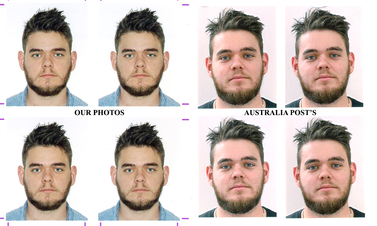 Nick002 Passport photos - the good, the bad & your options
