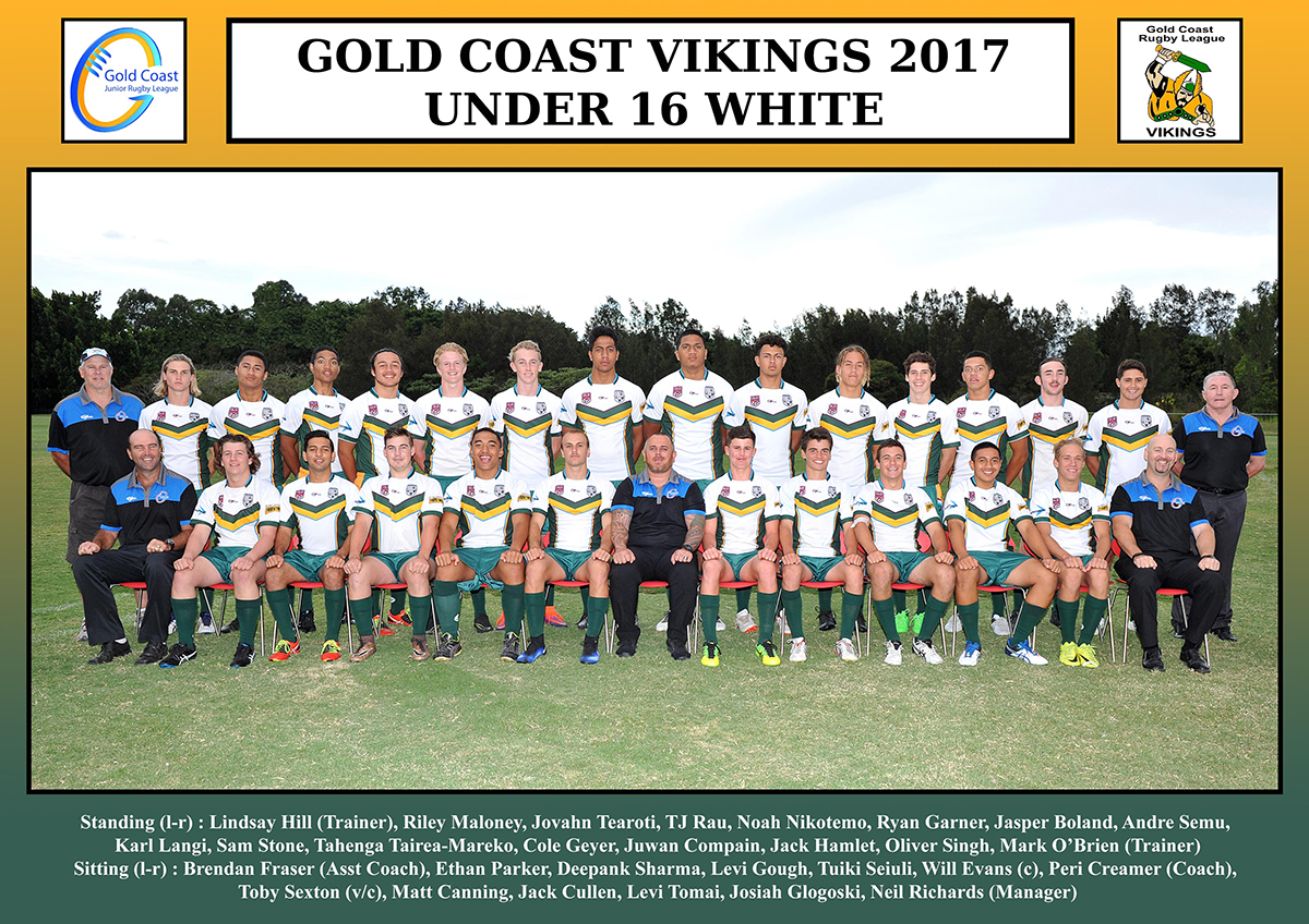 white-team Sports Photography Gold Coast | Presto Photographics